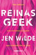 Reinas Geek - Queens of Geek