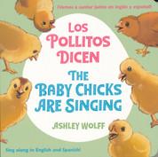 Los pollitos dicen/The Baby Chicks Are Singing