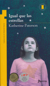 Igual que las estrellas (PB-9789580003236) - The Same Stuff as the Stars