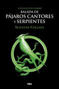 Balada de pájaros cantores y serpientes - The Ballad of Songbirds and Snakes