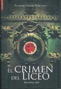 El crimen del Liceo - Crime at the Lyceum