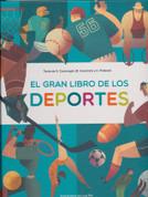 El gran libro de los deportes - The Big Book of Sports