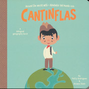 Cantinflas: Around the World With/Alrededor del mundo con
