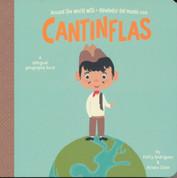 Cantinflas: Around the World With/Alrededor del mundo con