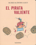 El pirata valiente - The Brave Pirate
