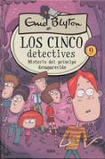 Misterio del príncipe desaparecido - The Mystery of the Vanished Prince