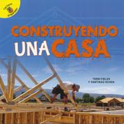 Construyendo una casa - Building a House