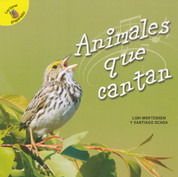 Animales que cantan - Animals that Sing