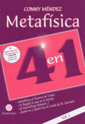 Metafísica 4 en 1 Vol. I - Metaphysics 4 in 1 col. 1