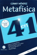 Metafísica 4 en 1. Vol.II - Metaphysics 4 in 1 Vol. II