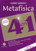 Metafísica 4 en 1 Vol III - Metaphysics 4 in 1 Vol. III