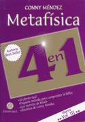 Metafísica 4 en 1 Vol III - Metaphysics 4 in 1 Vol. III