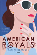 American Royals - American Royals