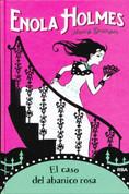 El caso del abanico rosa - The Case of the Peculiar Pink Fan