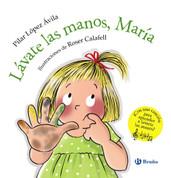 Lávate las manos, María - Wash Your Hands, Maria