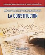 Análisis de las fuentes de información sobre la Constitución - Analyzing Sources of Information about the Constitution