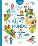 Atlas del mundo - World Atlas