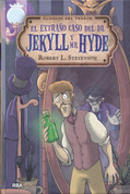 El extraño caso del Dr. Jekyll y Mr. Hyde - Strange Case of Dr. Jekyll and Mr. Hyde & The Bottle Imp