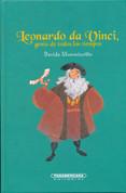 Leonardo da Vinci, genio de todos los tiempos - Leonardo da Vinci, a Genius for All Times