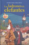 Los ladrones de elefantes - The Elephant Thieves