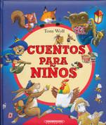 Cuentos para niños - Children's Stories