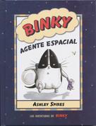Binky, agente espacial - Binky, the Space Cat