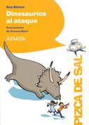 Dinosaurios al ataque - Dinosaurs on the Attack