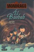 Mondragó 3. El baobab - The Baobab