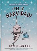 ¡Feliz Narvidad! - Happy Narwhalidays