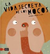 La vida secreta de los mocos - The Secret Life of Buggers