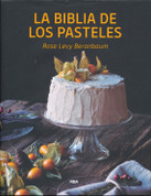 La biblia de los pasteles - The Cake Bible