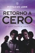 Retorno a cero - Return to Zero