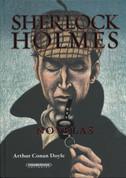 Sherlock Holmes. Novelas - Sherlock Holmes Novels