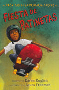Fiesta de patinetas - Skateboard Party