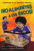 ¡No alimentes a los gecos! (PB-9780358214861) - Don't Feed the Geckos!