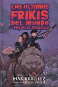Los últimos frikis del mundo y el rey de las pesadillas - The Last Kids on Earth and the Nightmare King