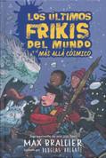 Los últimos frikis del mundo y el más allá cósmico - The Last Kids On Earth and the Cosmic Beyond
