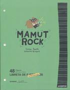Mamut Rock - Mammoth Rock