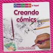 Creando cómicos - Creating Comics