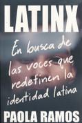 Latinx - Finding Latinx