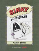 Binky al rescate - Binky to the Rescue