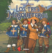 Los tres mosqueteros - The Three Musketeers