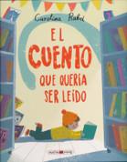 El cuento que quería ser leído - The Book Without a Story