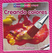 Creando colores - Creating Colors