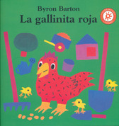 La gallinita roja - The Little Red Hen