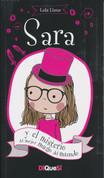 Sara y el misterio del mejor mago del mundo - Sara and the Mystery of the World's Best Magician