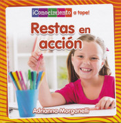 Restas en acción (PB-9780778783923) - Subtraction in Action