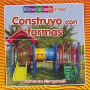 Construyo con formas - Building with Shapes