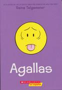 Agallas - Guts