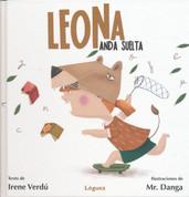 Leona anda suelta - Lioness on the Loose